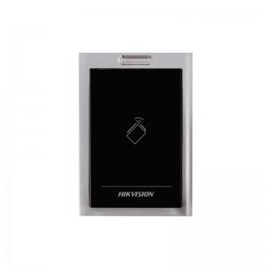 RFID считыватель DS-K1101M