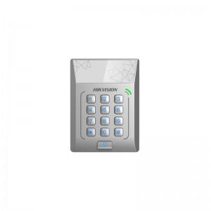 Терминал контроля доступа DS-K1T801E