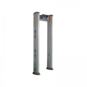 Арочный металлодетектор VO-1000A цена