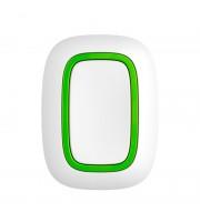 Тревожная кнопка Ajax Button белый