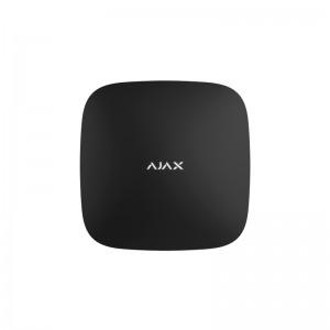 Интеллектуальная централь Ajax Hub black цена