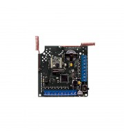 Модуль-приемник для подключения датчиков AjaxocBridge Plus