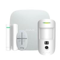 Ajax StarterKit Cam белый