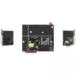 Интерфейсный приемник Ajax uartBridge для беспроводных датчиков