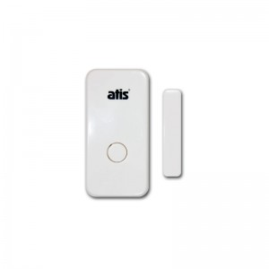 Беспроводной датчик открытия двери ATIS -19BW цена
