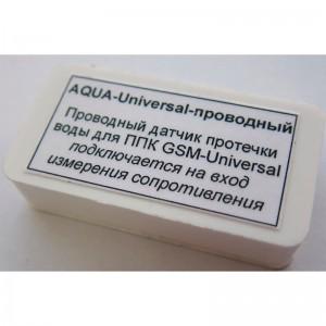 Aqua-100 проводной датчик протечки воды (AQUA-Universal-проводной) цена