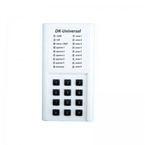 DK-Universal (цифрова клавиатура) цена