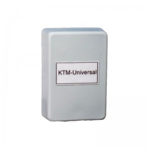 Контроллер ключей КТМ-Universal