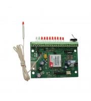 """Плата ППК """"GSM-Universal"""" (без бокса и контроллера бесперебойного питания для подключения к другим централям)"""