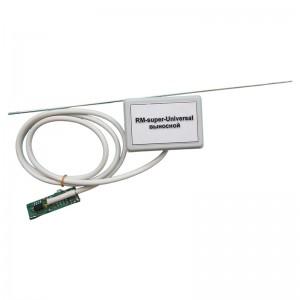 """RM-супер-Universal (радиомодуль к """"GSM 3x5 Universal"""" для работы с радиодатчиками)"""