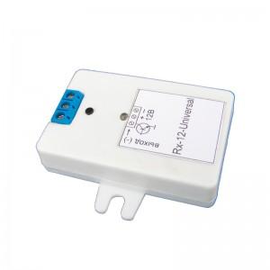 RX-12 безпроводное радио реле управления нагрузками 12В цена