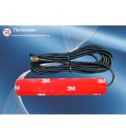 GSM выносная антенна с кабелем 2,5м