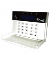 Проводная клавиатура PCX-LCDP