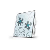 Умный сенсорный выключатель orvibo or-t020-s2 puzzle (английский стандарт)