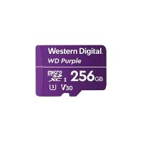 Карта памяти MEMORY MICRO SDXC 256GB UHS-I WDD256G1P0A WDC