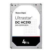 Жесткий диск 4TB Western Digital Ultrastar DC HC310 7200RPM 256MB