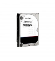 Жесткий диск 1TB Western Digital Ultrastar DC HA210 7200RPM 128MB