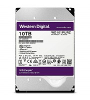 Жесткий диск Purple 10TB 256MB WD101PURZ