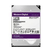 Жесткий диск Purple 12TB 256MB WD121PURZ