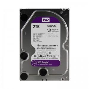 Жесткий диск WD20PURZ 2/Tb 64MB