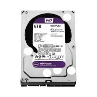 Жесткий диск Purple 6TB 64MB WD60PURZ