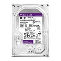 Жесткий диск Purple 8TB 128MB WD81PURZ