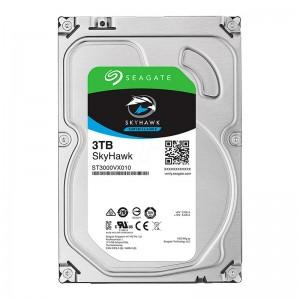 Жесткий диск Seagate Skyhawk ST3000VX010 3Tb цена