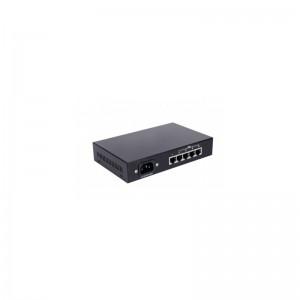 POE коммутатор 4 порта ZTP-ZP204