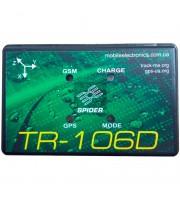 GPS трекер Spider TR 106D
