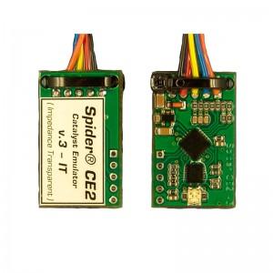 Эмулятор катализатора Spider CE2 цена
