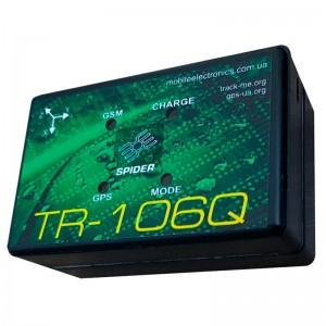 GPS трекер Spider TR 106Q цена