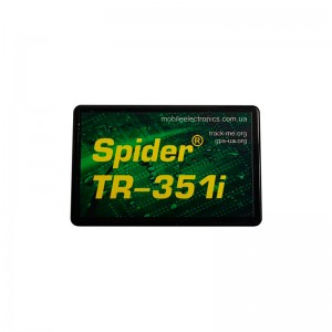 GPS трекер Spider TR 351i цена