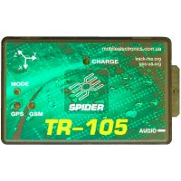 GPS-трекер SPIDER TR-105