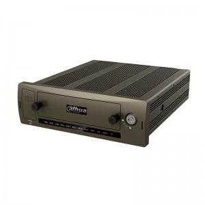 Видеорегистратор Dahua 4-канальный автомобильный HDCVI DH-MCVR5104-GCW