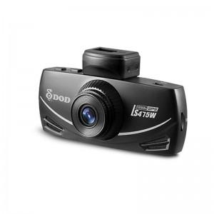 Видеорегистратор DOD LS475W цена