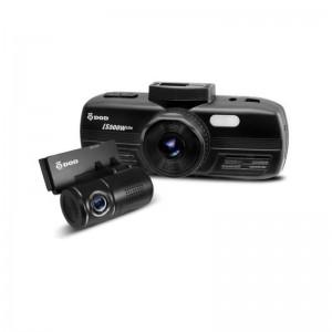 Видеорегистратор DOD LS500W Lite цена