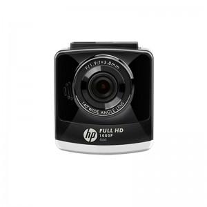 Автомобильный видеорегистратор HP f330s