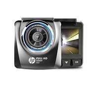 Автомобильный видеорегистратор HP f350s
