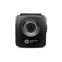 Автомобильный видеорегистратор HP f510