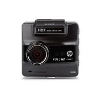 Автомобильный видеорегистратор HP f550g