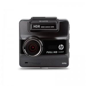 Видеорегистратор HP f550g цена