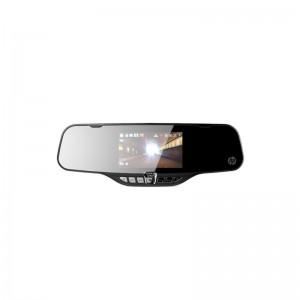 Автомобильный видеорегистратор HP f720