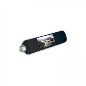 Автомобильный видеорегистратор HP f770