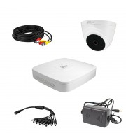 Комплект видеонаблюдения HD-CVI PTB KIT d41D