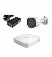 Комплект видеонаблюдения IP PTB KIT d41W