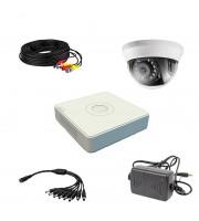 Комплект видеонаблюдения Turbo HD PTB KIT h41D