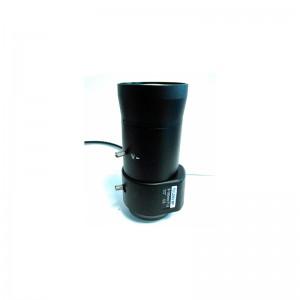 Объектив KK08V50DC-MP мегапиксельный с автодиафрагмой для видеонаблюдения