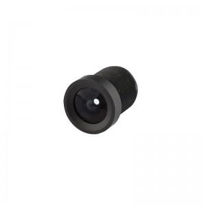 Объектив MINI-6-3MP на бескорпусную видеокамеру