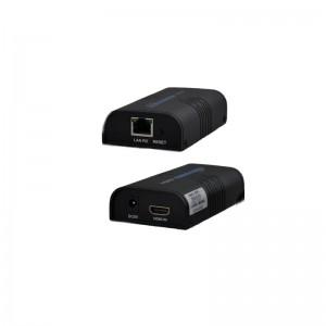 Активный приемник-передатчик HDMI по витой паре 80м ATIS AL-330HD