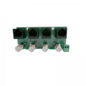 Приемо-передатчик TWIST AB-HD-4-RX